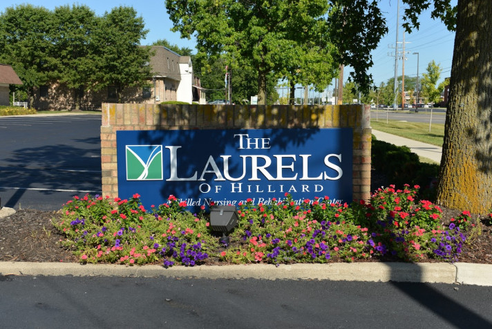 The Laurels Of Hilliard